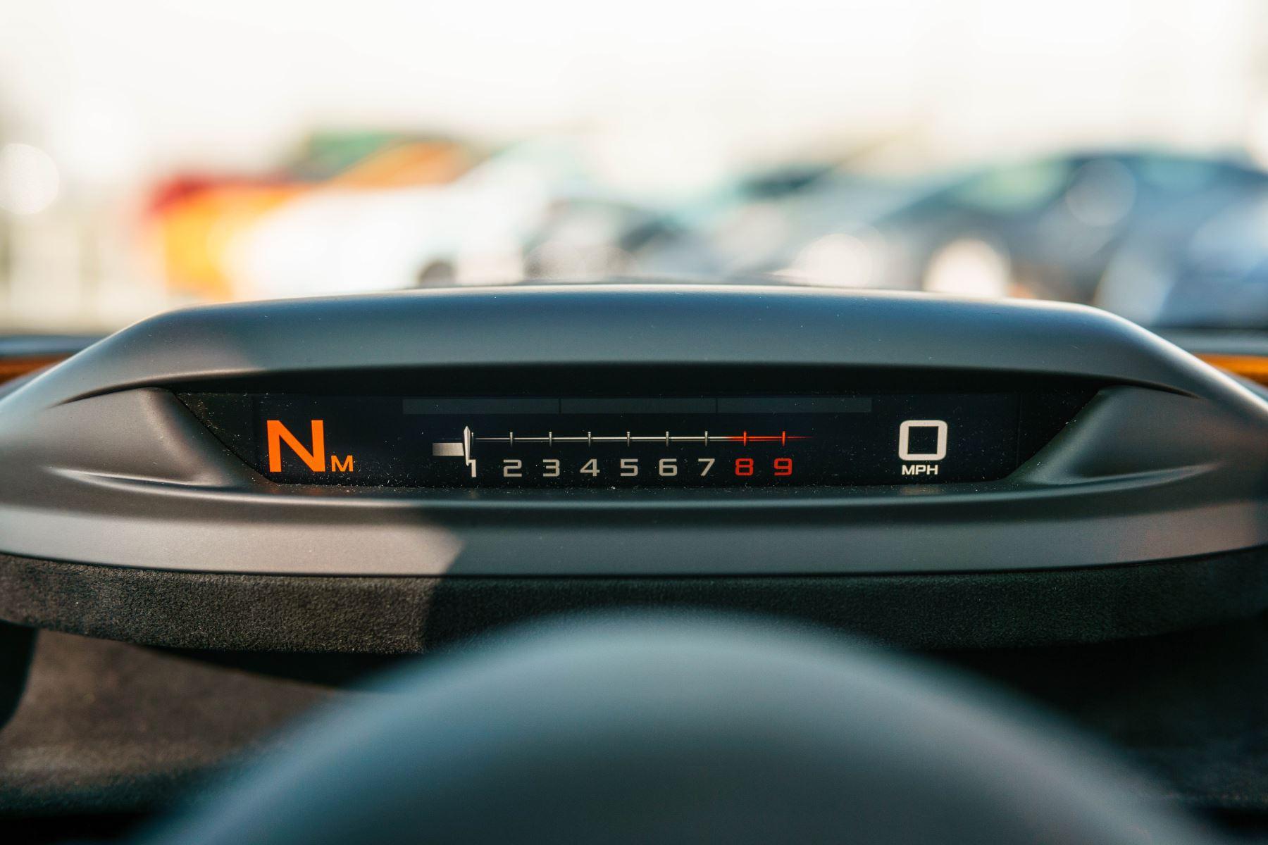 McLaren 720S V8 2dr SSG PERFORMANCE image 49